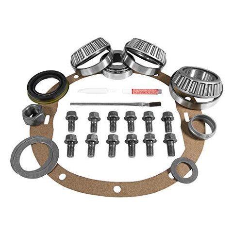 "Yukon ZKGM8.5-HD Master Overhaul Kit for GM 8.5"" Differential"