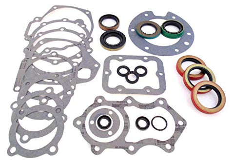 NP205 Transfer Case Gasket & Seal Kit 1969-87