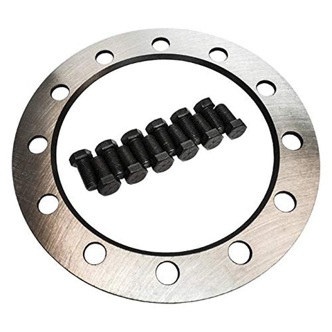 Nitro Gear MRG904A-FSJK Fits Ring Gear Spacer Dana 60 Includes Bolts No Warranty Nitro Gear and Axle MRG904A