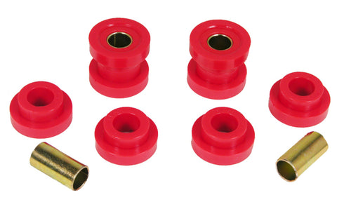 Prothane Jaguar Front Lower Inner Control Arm Bushings - Red