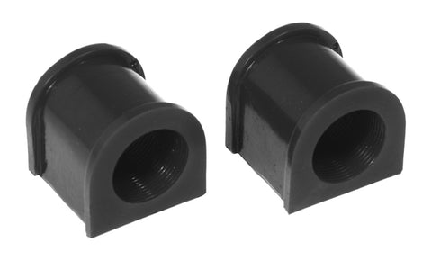 Prothane 90-93 Honda Integra Front Sway Bar Bushings - 22mm - Black