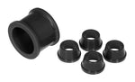 Prothane 88-91 Honda Civic Rack & Pinion Bushings - Black
