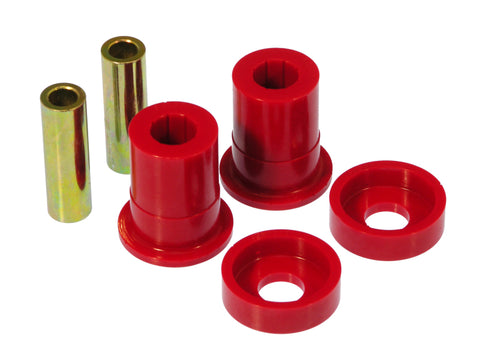 Prothane 04-05 Pontiac GTO Front Control Arm Bushings - Red