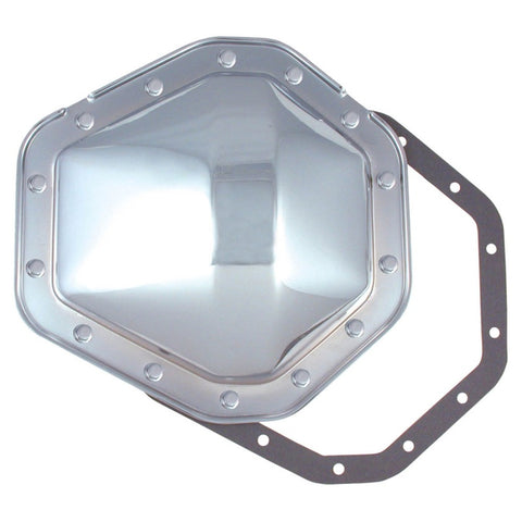 Spectre GM Truck 14-Bolt Differential Cover - Chrome