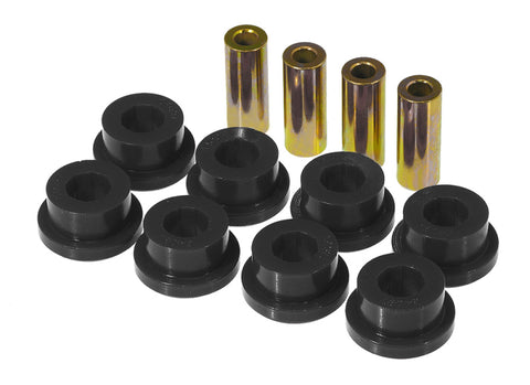 Prothane 90-00 Acura Integra Rear Lower Control Arm Bushings - Black