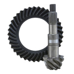 Yukon Gear Rear Differential Ring & Pinion Set For 98-04 Nissan Frontier 4WD 5.13 ratio