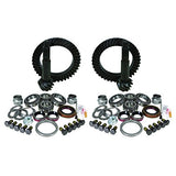 Yukon Gear & Axle (YGK016) Install Kit for Jeep JK Rubicon, 5.13 Ratio)