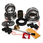 Nitro Gear MKT8-ELOC-B-FSJK Fits Toyota 8 Inch Rear Master Install Kit 03-Newer or 02-Older W/TV6 gears/E-Locker Nitro Gear and Axle MKT8-ELOC-B