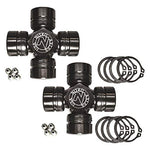 D60 AXLE U/JOINT KIT COMPETITION NITRO EXCALIBUR (REPLACES 5-806X 5-332X) (PAIR)