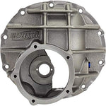 Speedway Motors New 9 Inch Nodular Iron Carrier Housing, 3.062 Inch Caps