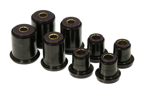 Prothane 71-74 GM 1-5/8in OD Front Control Arm Bushings - Black