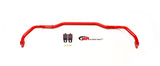 BMR 13-15 5th Gen Camaro Front Hollow 29mm Adj. Sway Bar Kit w/ Bushings - Red
