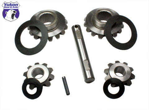 Yukon Gear Standard Open Spider Gear Kit For 9in Ford w/ 31 Spline Axles and 2-Pinion Design