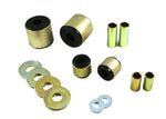 Whiteline Plus 10/91-3/96 Mitsubishi Magna Front C/A - Lwr Inner Rear Bushings