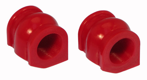 Prothane 98-01 Honda Accord Front Sway Bar Bushings - 26.5mm - Red