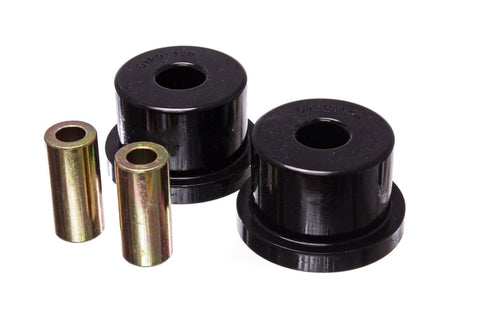 Energy Suspension 06-14 Mazda Miata Black Differential Carrier Bushing Set