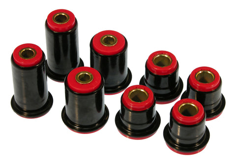 Prothane 78-88 GM Front Control Arm Bushings - Red
