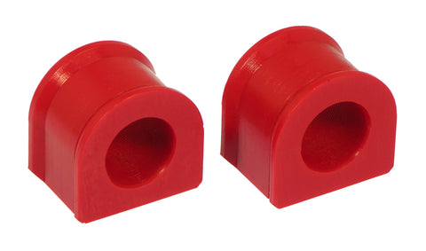 Prothane 93-02 Chevy Camaro / Firebird Front Sway Bar Bushings - 30mm - Red