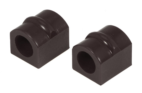 Prothane 64-83 AMC Front Sway Bar Bushings - 7/8in - Black