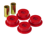 Prothane Jeep TJ Rear Track Arm Bushings - Red