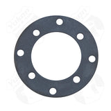 Yukon Gear Landcruiser Standard Open Side Gear Thrust Washer