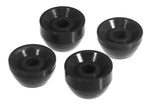Prothane 90-97 Honda Accord Front Strut Rod Bushings - Black