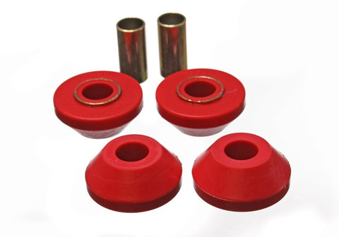 Energy Suspension Chev Strut Rod Bushings - Red