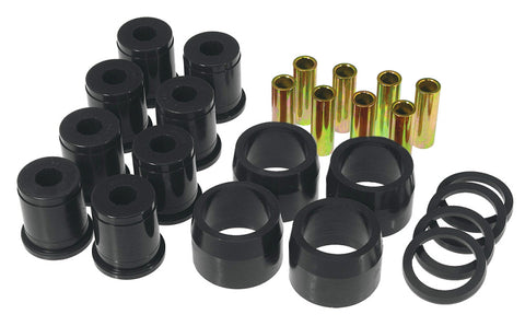 Prothane 69-70 GM Full Size Rear Control Arm Bushings - Black