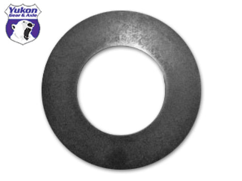 Yukon Gear Pinion Gear Thrust Washer For Nissan Titan N205 Front