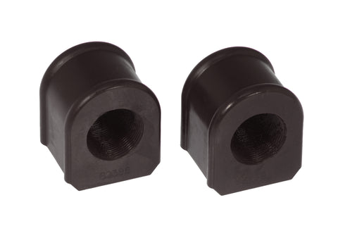 Prothane 82-92 Chevy Camaro Front Sway Bar Bushings - 28mm - Black