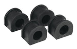 Prothane 67-91 GM Various Front Sway Bar Bushings - 1 1/16in - Black