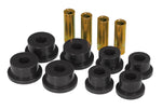 Prothane 87-96 GM Front Control Arm Bushings - Black