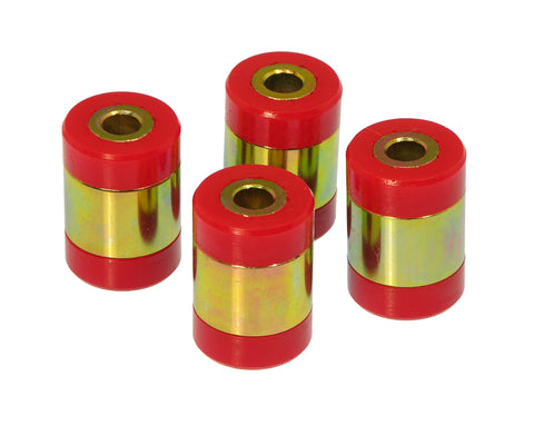 Prothane 96-00 Honda Civic Front Upper Control Arm Bushings - Red