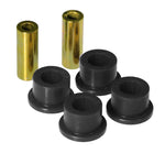 Prothane 88-91 Honda Civic Front Upper Control Arm Bushings - Black