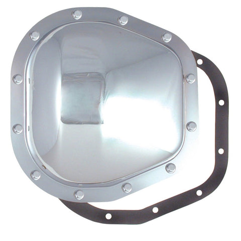 Spectre Ford Truck 12-Bolt Differential Cover - Chrome
