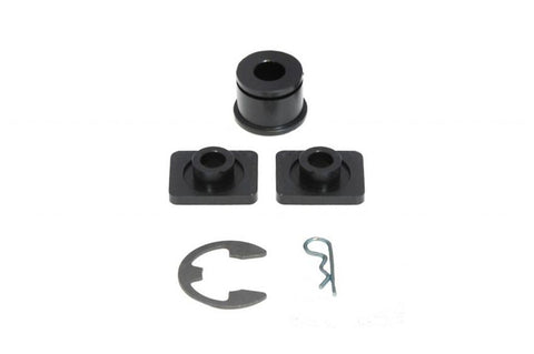 Torque Solution Shifter Cable Bushings: Volkswagen Jetta/Rabbit 2008-2009 (5spd)