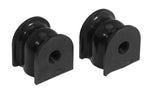 Prothane 06+ Honda Civic Rear Sway Bar Bushings - 11mm - Black