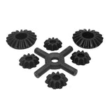 Yukon Gear Standard Open Spider Gear Kit For GM 10.5in and 14T w/ 30 Spline Axles