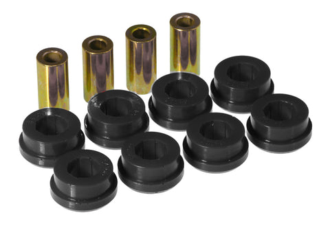 Prothane 90-96 Honda Accord Front Upper Control Arm Bushings - Black