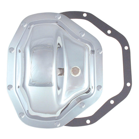Spectre Differential Cover Dana 80 - Chrome