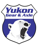 Yukon Gear Left Hand axle Assembly For 10-11 Ford insuper 60in F250/F350 Front / w/Stub Axle Seal