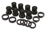 Prothane 65-88 GM Rear Control Arm Bushings - Black