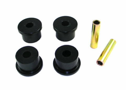 Whiteline 10/65-73 Ford Mustang Rear Spring Eye Front Bushings
