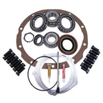Yukon Gear Master Overhaul Kit Ford 9inch LM104911 Differential w/ 28 Spline Pinion
