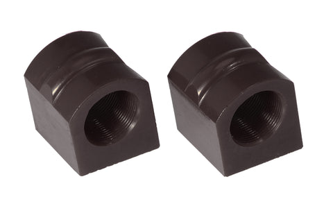 Prothane 71-74 AMC Javelin Front Sway Bar Bushings - 15/16in - Black