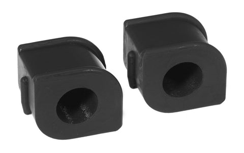 Prothane 97-06 Chevy Corvette Front Sway Bar Bushings - 28.6mm - Black