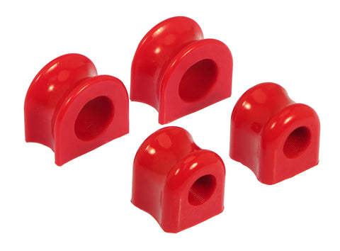 Prothane 83-00 GM S-Series 4wd Front Sway Bar Bushings - 32mm - Red
