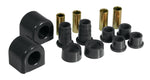 Prothane 84-87 Chevy Corvette Front Sway Bar Bushings - 26mm - Black