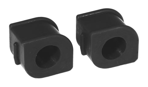 Prothane 97-06 Chevy Corvette Front Sway Bar Bushings - 30mm - Black