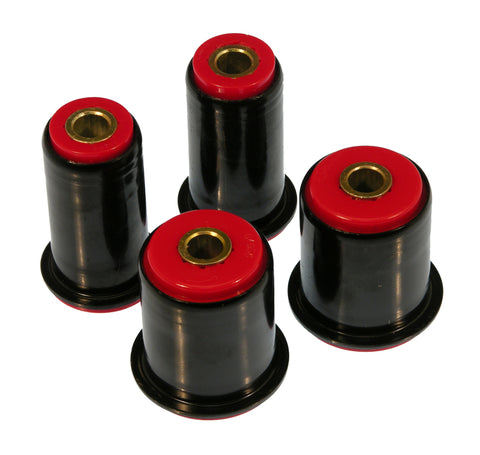 Prothane 82-92 GM Front Control Arm Bushings - Red